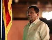 الرئيس الفلبينى رودريجو ديوتيرت