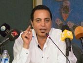 جمال عبد الرحيم سكرتير نقابة الصحفيين