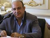 النائب مجدى مرشد عضو لجنة الشؤون الصحية بمجلس النواب