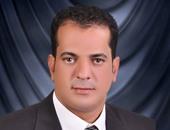 النائب علاء سلام أمين لجنة الطاقة والبيئة بمجلس النواب