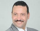 النائب عبد الرحمن برعى عضو لجنة التعليم بمجلس النواب