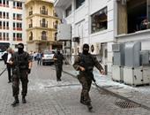 الشرطة التركية ـ صورة أرشيفية