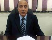 الدكتور كريم مصلح صالح عميد كلية الآداب بجامعة سوهاج