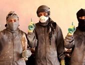 عناصر داعش _ أرشيفية