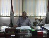 المهندس أمين غنيم رئيس جهاز تنمية مدينة السادات