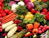 الفواكه والخضروات ضروريان للجسم