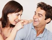 علاقة زوجية سعيدة ـ صورة أرشيفية