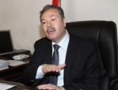 د.محب الرافعى وزير التربية والتعليم