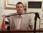 النائب حسين أبو جاد