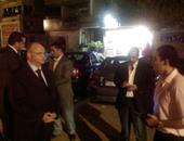 اللواء خالد عبد العال مساعد وزير الداخلية لأمن القاهرة