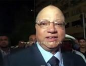 اللواء خالد عبد العال مساعد وزير الداخليه لأمن القاهرة