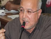 خالد عيش - نائب رئيس الاتحاد العام لنقابات عمال مصر