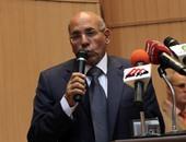 الدكتور صلاح هلال وزير الزراعة