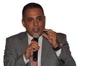 ماجد حلمى رئيس مجلس إدارة شركة وادى دجلة للتنمية العقارية