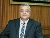 اللواء حسن سيف مدير أمن المنيا