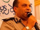 اللواء محمود الديب مساعد وزير الداخلية لأمن بورسعيد