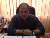 اللواء جمال موسى عبد البارى مدير أمن السويس