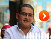 الزميل محمد صبحى