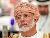 يوسف بن علوى وزير خارجية سلطنة عمان