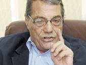 صلاح عيسى الأمين العام للمجلس الأعلى للصحافة