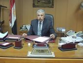 اللواء نبيل عبد الفتاح مدير أمن الغربية
