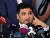 حسام مغازى وزير الموارد المائية والرى