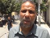 المواطن خالد محمد فوزى البهنساوي