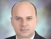 أحمد اللوزى مدير التحرير التنفيذى لـ موقع كفر الشيخ نيوز