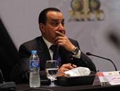 رجل الأعمال محمد الأمين