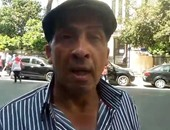المواطن حسين غنيم