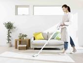 تنظيف المنزل - أرشيفية