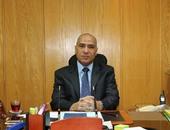 اللواء مجدى موسى مدير أمن جنوب سيناء