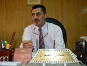 د. عادل رضوان وكيل وزارة الشباب والرياضة بالإسماعيلية