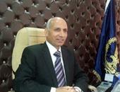 اللواء محمد مسعود مدير أمن المنوفية