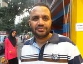 المواطن أحمد حسن