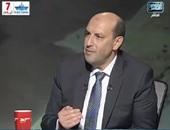 المهندس ياسر زغلول الرئيس التنفيذى لشركة الجرافات البحرية الوطنية الإماراتية