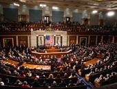 مجلس الشيوخ الأمريكى - صورة أرشيفية