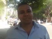 المواطن أحمد جمال