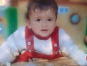 الطفل الفلسطينى الرضيع
