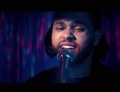 "مغنى الراب الكندى ""The Weeknd"