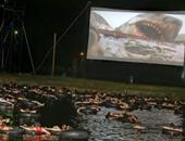 لن يمل محبو أفلام الرعب من ابتكار المزيد من الطرق والحيل لرفع حدة الإثارة