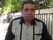 المواطن أحمد حسين مكاوى