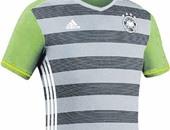 قميص ألمانيا الثانى فى يورو 2016