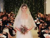 فساتين زفاف Carolina Herrera