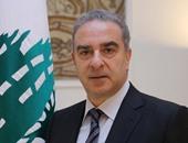 وزير الدولة لشئون التخطيط اللبنانى ميشال فرعون
