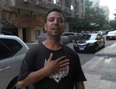 المواطن رجب عبد الرحمن