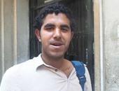 المواطن محمد عباس يطالب