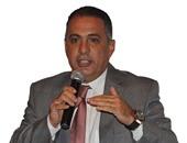ماجد حلمى , رئيس مجلس ادارة شركة وادى دجلة للتنمية العقارية