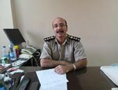 العميد طارق داوود مأمور مركز قطور