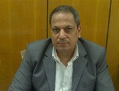 الدكتور محمود يوسف وكيل تموين المنيا